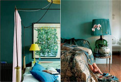 chambre couleur bleu chambre bleu canard accords couleurs accueil design et