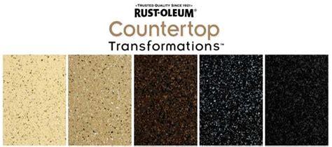 rustoleum countertop transformation cheap kitchen countertop design