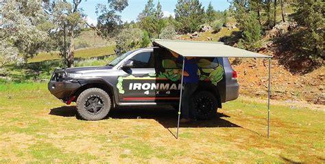 awnings ironman  nz