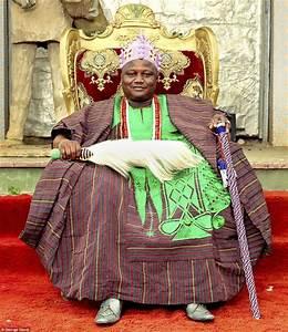 Move Over British Monarchy  Hello Nigerian Kings  Check