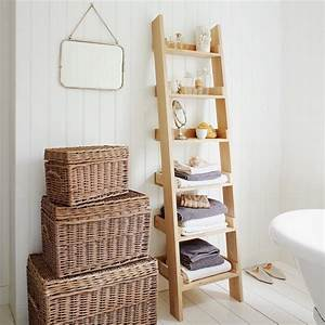 Echelle Salle De Bain : chelle salle de bain tag re ou porte serviettes en 20 ~ Dallasstarsshop.com Idées de Décoration