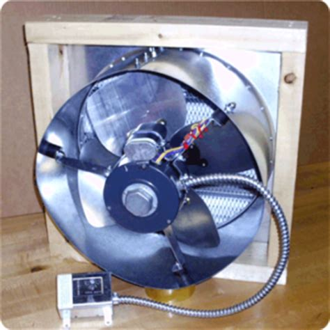 how does an attic fan work jet fan attic fans quiet gable wall fans jet fan attic