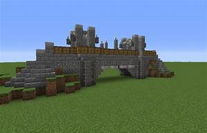 Medieval Bridge GrabCraft Your Number One Source For