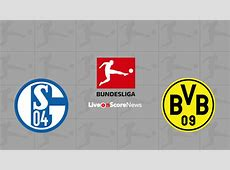 Schalke 04 vs Borussia Dortmund Preview and Prediction