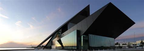 Building Design by Building Design Planning Engineering Consultants Aurecon