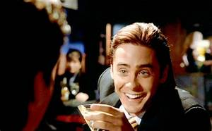 Image Gallery jared leto american psycho
