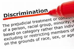 Tackling Stigma and Discrimination' Discrimination