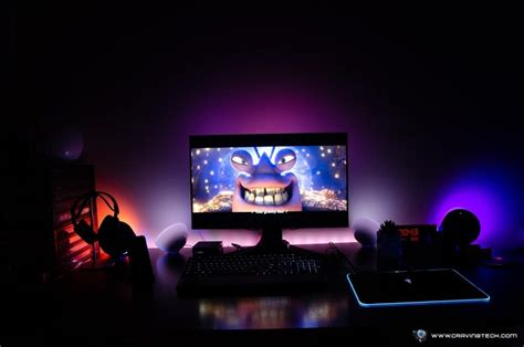Sync Lights by Boost Your Immersion With Philips Hue Sync Philips Hue