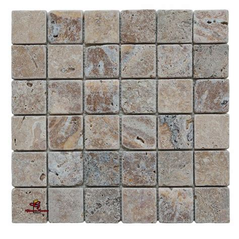 scabos 2x2 tumbled travertine los angeles