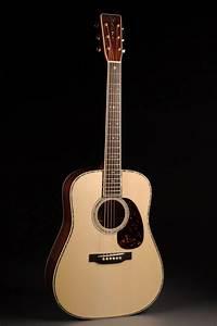 Painting A Martin Guitar