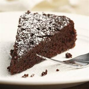 Diabetic Meal Plans Free One Bowl Chocolate Cake Recipe Eatingwell