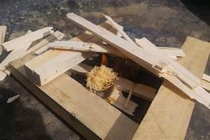 Anzündkamin Selber Bauen : grillanz nder selber machen bauanleitung zum selberbauen 1 2 deine heimwerker community ~ Orissabook.com Haus und Dekorationen