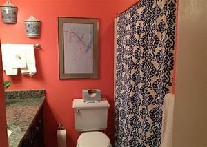 couleur saumon peinture cool chambre orange rose ikea With gris bleu peinture 12 la couleur saumon les tendances chez les couleurs d