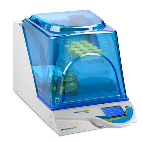 IncuShaker™ Mini Shaking Incubator - Incubators ...