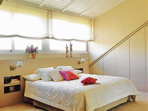 Turning The Attic Into A Bedroom
