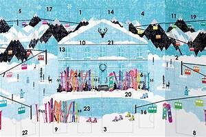 Calendrier De L Avent Pour Adulte : 22 calendriers de l 39 avent pour adultes m j 2016 ~ Melissatoandfro.com Idées de Décoration