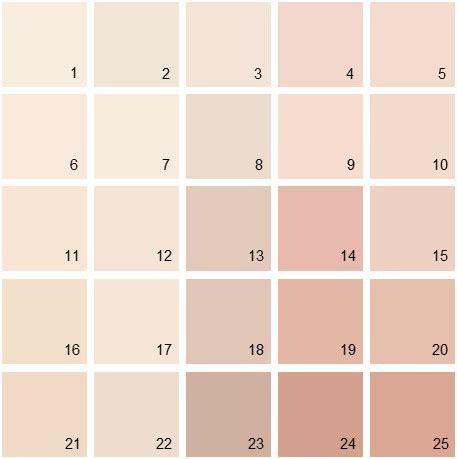 benjamin paint colors pink palette 01 house