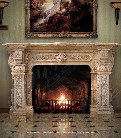 limestone fireplaces for sale the 25 best fireplace mantels for sale ideas on
