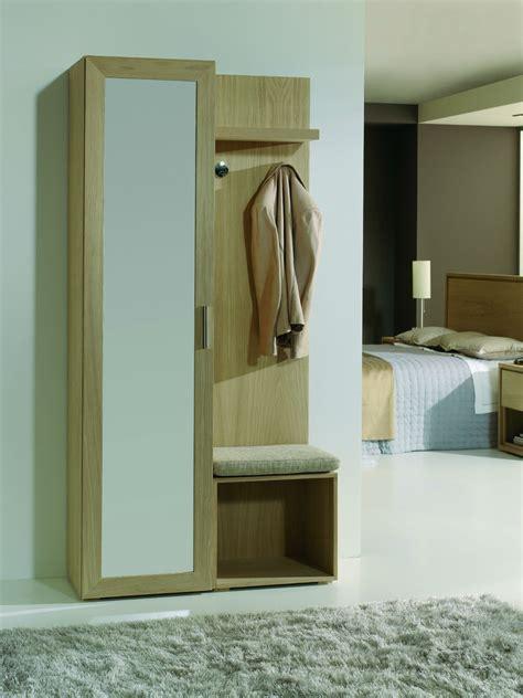 meuble de rangement bureau pas cher vestiaire d 39 entrée en bois brin d 39 ouest