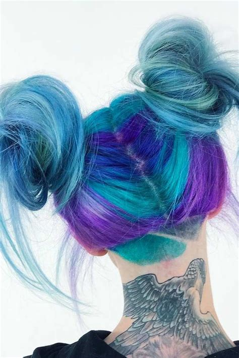 25 Best Ideas About Purple And Blue On Pinterest