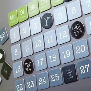 15 Euro Geschenke : magnetischer kalender ~ Michelbontemps.com Haus und Dekorationen