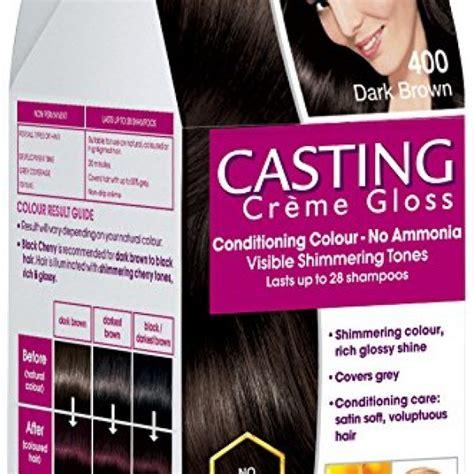 compare buy loreal paris casting creme gloss hair color dark brown