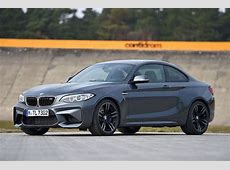 BMW F87 M2 Coupe OEM paint color options BIMMERtipscom