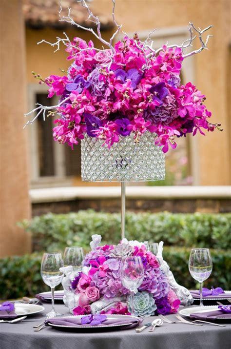 wedding reception table arrangement ideas archives