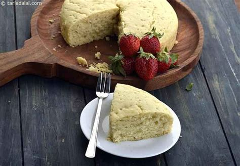 Top 10 Eggless Cake Recipes  Tarladalalcom #44