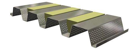 Verco Deck Icc Report by Verco Hsn3 Ac Acoustic N3 Deck At Metaldeck