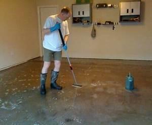 how to apply garage floor epoxy coatings the diy guide With acid etch garage floor