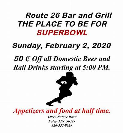 Grill Route Bar