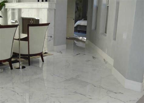 Carrara Marble Tile Floor by White Carrara Flooring Millestone Marble Tile