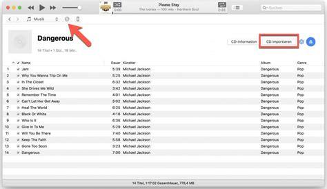 hoerbuecher  itunes importieren von cd audible mp
