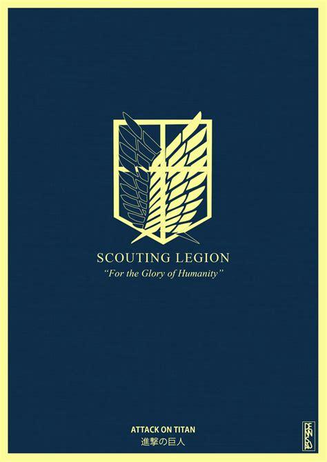Shingeki no Kyojin [Scouting Legion] - Shingeki no Kyojin ...