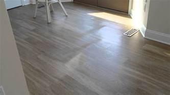 Laminate Click Lock Flooring