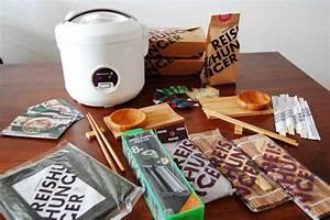 Sushi Selber Machen : dank sushi set einfach sushi selber machen gemeinsamer ~ A.2002-acura-tl-radio.info Haus und Dekorationen