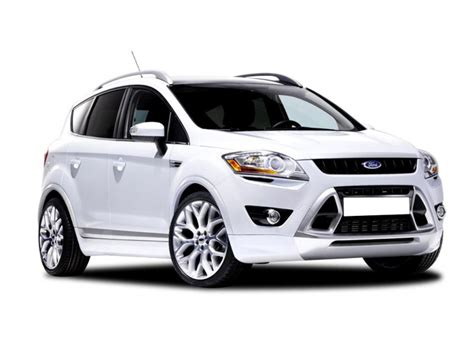 4wd Suvs by Ask A Question About The 4wd Suv Ford Kuga Or