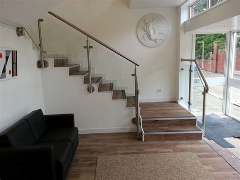 square  balustrades staircases