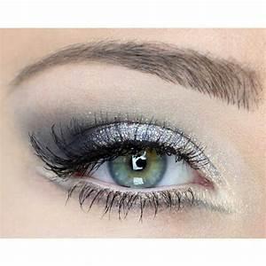 Silver Sexy § :: Silver Eye Makeup   Beautification ...