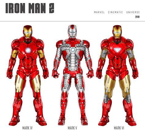 Iron Man 2 2010 By Efrajoey1 Iron Man Avengers Iron
