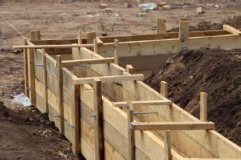 streifenfundament garage kosten streifenfundament welche kosten muss rechnen 187 kostencheck