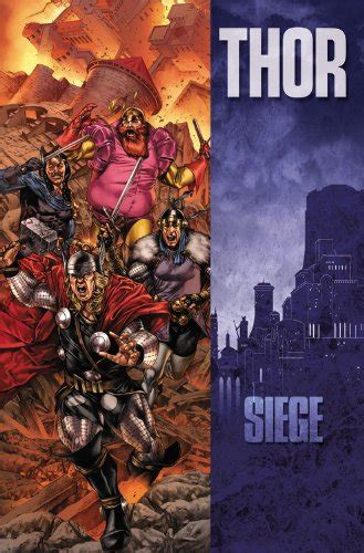 siege amazon trade reading order creator mckelvie