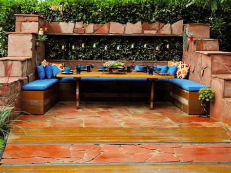 guenstige ideen fuer die terrasse sommer oase gestalten