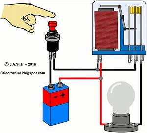 24v Relay Wiring Diagram