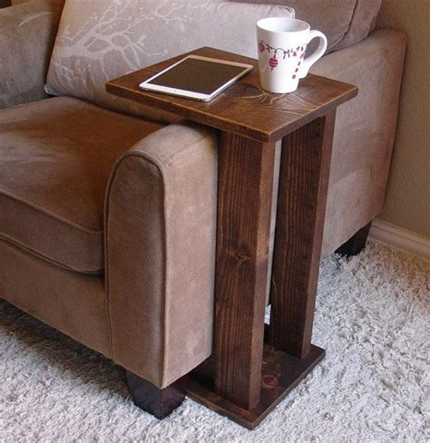 tray tables trending ideas  pinterest handmade man cave furniture couch sofa