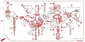 Honda Wave Motorcycle Parts Diagram  U2013 Periodic  U0026 Diagrams