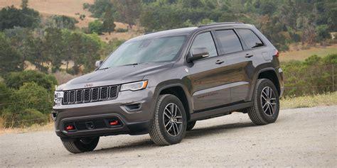 2017 Jeep Trailhawk by 2017 Jeep Grand Trailhawk Review Proinertech