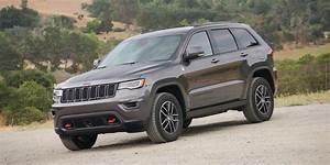 Jeep Grand Cherokee 2017 : 2017 jeep grand cherokee trailhawk review proinertech ~ Medecine-chirurgie-esthetiques.com Avis de Voitures
