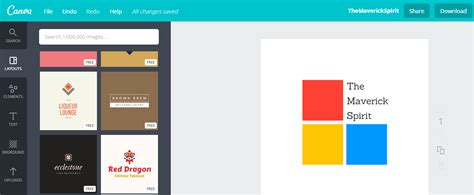 free logo design tool 10 free logo makers designing tools websites